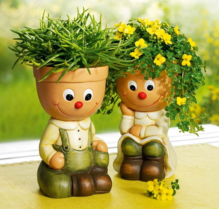 Tipy pre originálnu záhradu