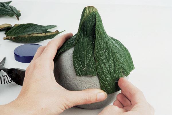 Listové tajomstvo jednej vázy