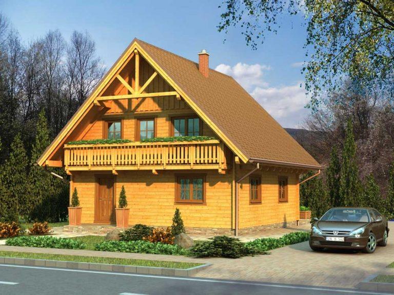 Správnym výberom materiálov a technológií pri stavbe domu ušetríte veľa peňazí