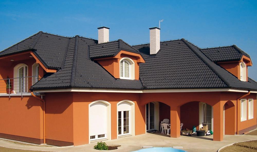 Správny výber strechy zaručí bezproblémové bývanie na celý život.