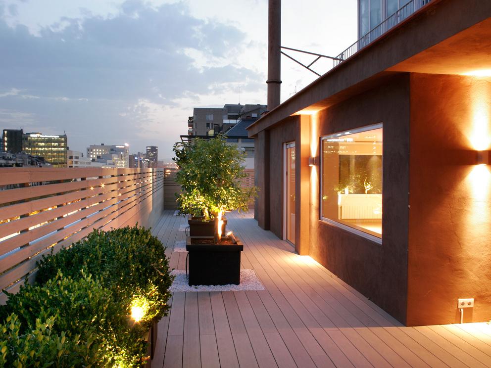 Krásne terasy aj po rokoch