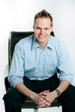 Odborník radí  Matej Mutiš,  Philips Lighting