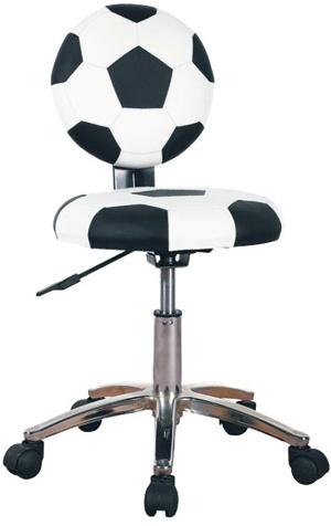 Výškovo nastaviteľná stolička od TEMPO-KONDELA (kód: CJ 17-1), 59  €,