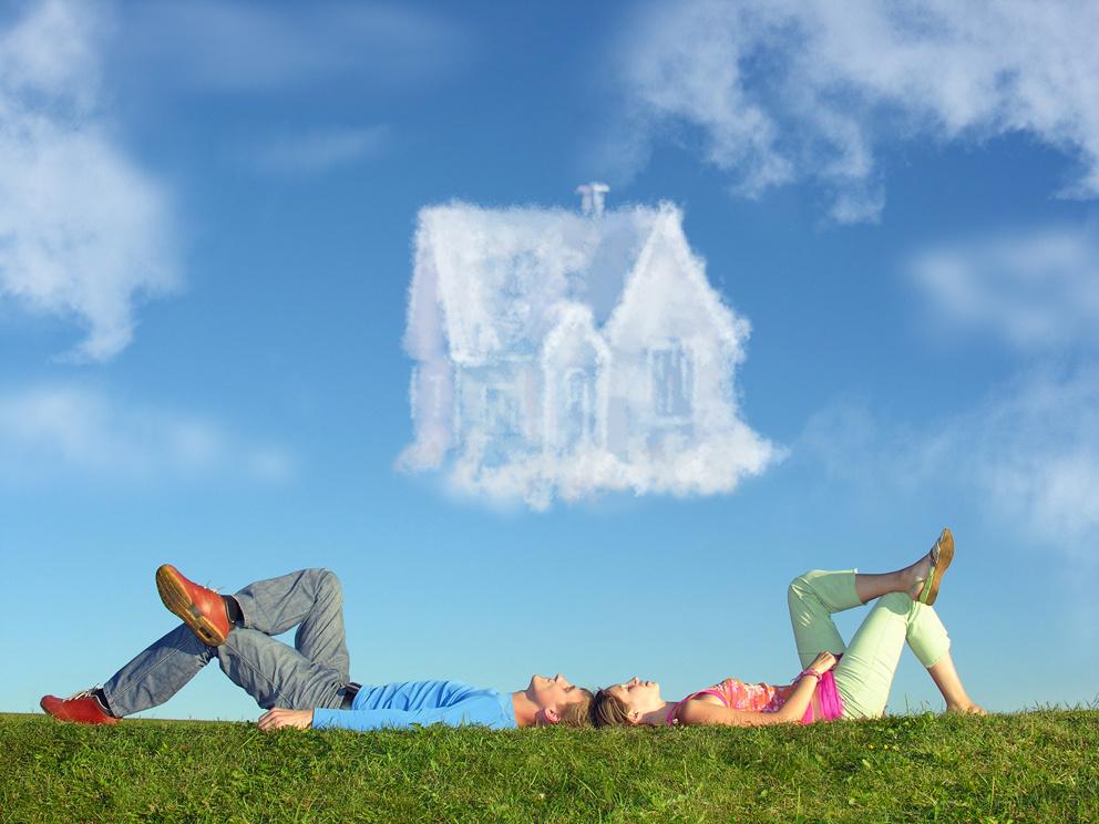 Od projektu rodinného domu ku kolaudácii