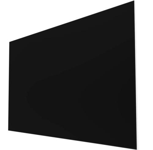 Pohľad na obrovskú, 100-palcovú obrazovku vás dokonale vtiahne do deja azážitok sa vyrovná sledovaniu filmu vkine. Vminulosti bol na také rozmerné zobrazenie potrebný značný priestor, preto sa veľké projekčné obrazovky vdomácnostiach veľmi neuplatnili. Snástupom projektorov UST však táto nevýhoda odpadá, pretože ich zobrazovací optický člen jevzdialený od obrazovky len 56 centimetrov.