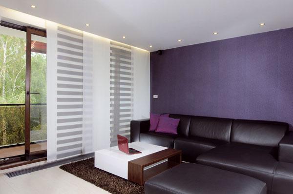 Viete, že posuvné panelové steny sú inšpirované japonskou kultúrou? Miestnosti japonských domovov sú rozdelené z časti posuvnými priečkami, čo umožňuje výraznú variabilitu vnútorných priestorov. Steny môžu byť priehľadné (shoji) alebo nepriehľadné (fusuma).
