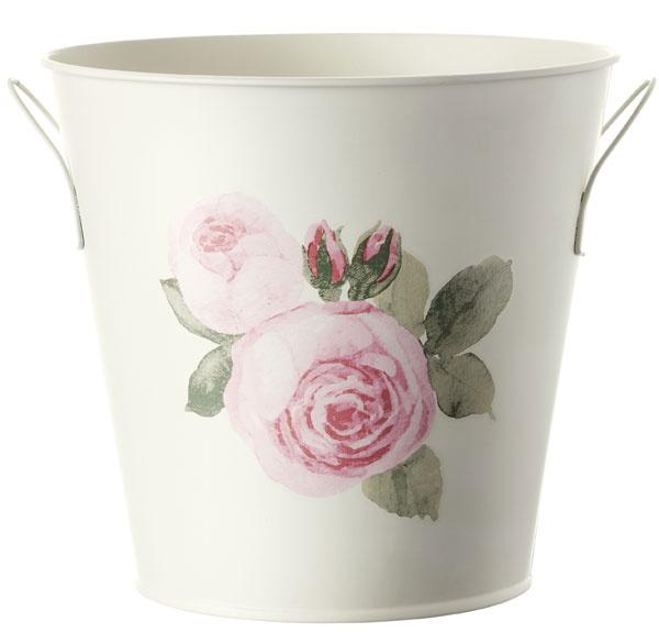 Kvetináč súchytkami Rosépeppar, 5,99 €, IKEA