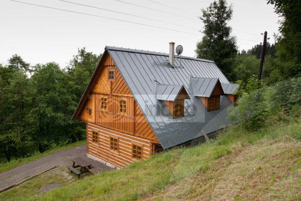 Ako na rekonštrukciu strechy