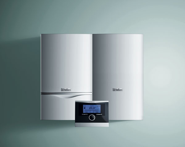 ecoTEC plus (Vaillant)