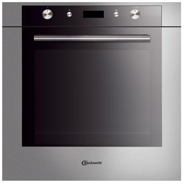 Teplovzdušná rúra Bauknecht BLVE 8110 PT,zadný ohrev, 2 úrovne pečenia naraz, funkcia pizza achlieb, gril, rozmrazovanie, kysnutie cesta, udržiavanie teploty 60 °C, energetická trieda A,objem 67 l, 849 €
