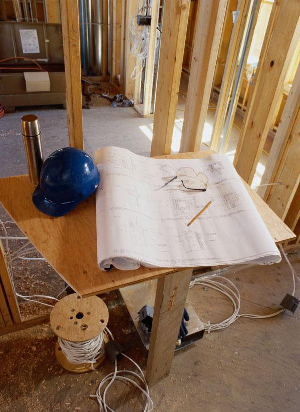 8 užitočných rád, ako správne založiť stavbu