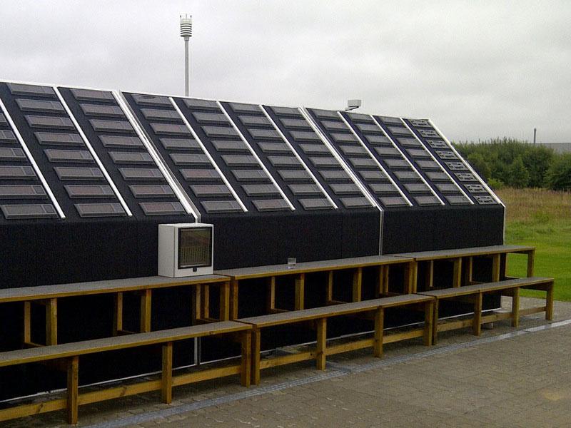 Strešné okná s dažďovými senzormi najnovšej generácie