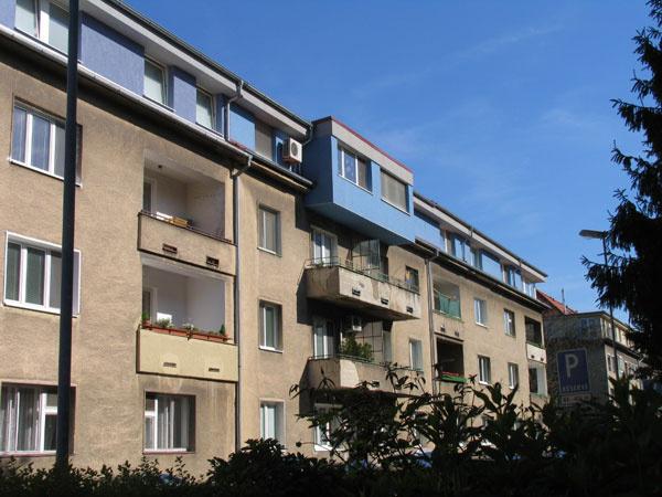 Ohodnoďte s nami nadstavby obytných budov na Slovensku