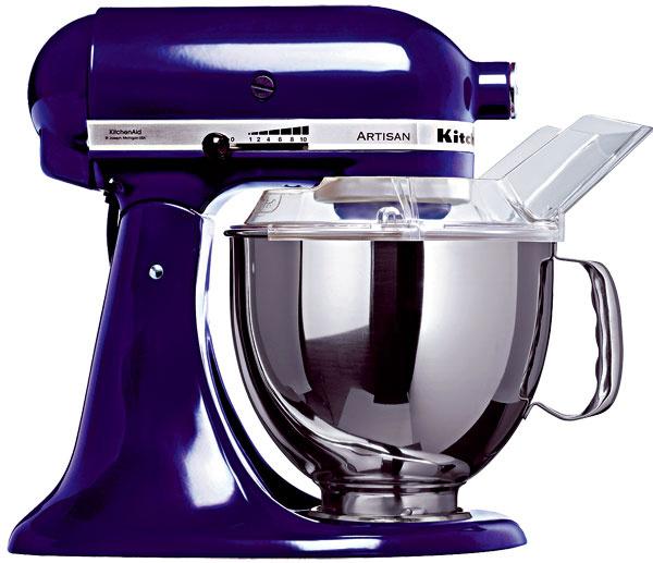 Kuchynský robot KitchenAid, 629 €, Nábytok Galan