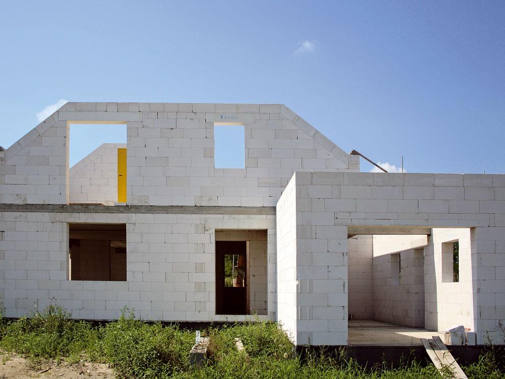 Výsledky sútaže Zdravý dom s Ytongom o stavebný materiál Ytong