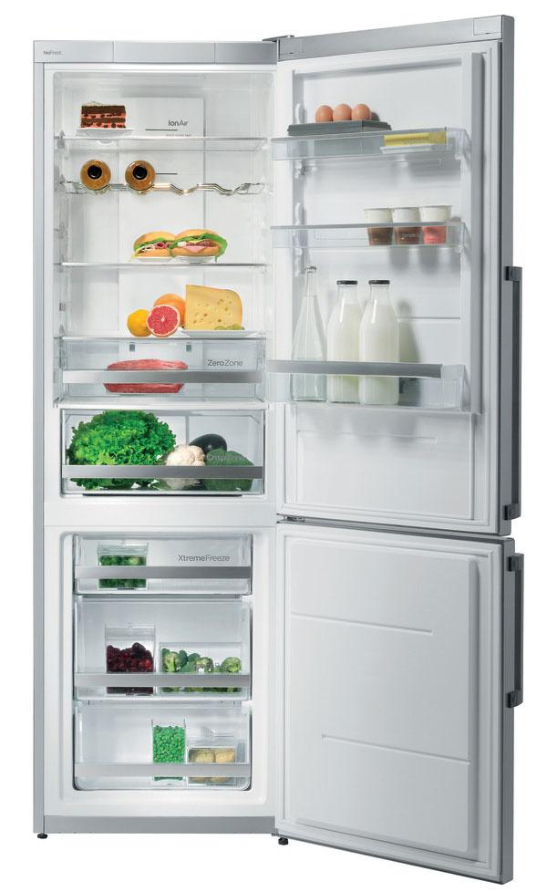 Gorenje predstavuje novú generáciu voľne stojacích chladničiek  IonGeneration!