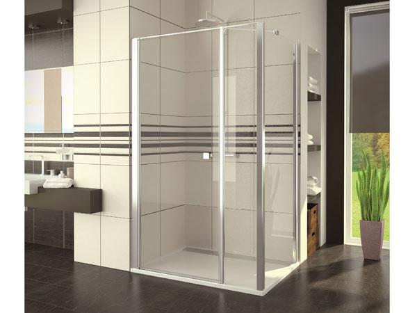 Dizajnové sprchové kúty