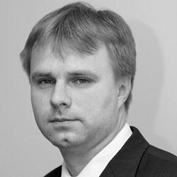 Michal Zajíček Research & Real Estate consultant, LEXXUS