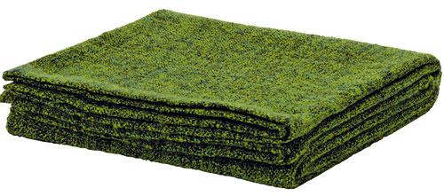 Deka GURLI, zloženie: 70 % akryl, 30 % polyester, pranie vpráčke, 180 × 120 cm, 9,99 €, IKEA