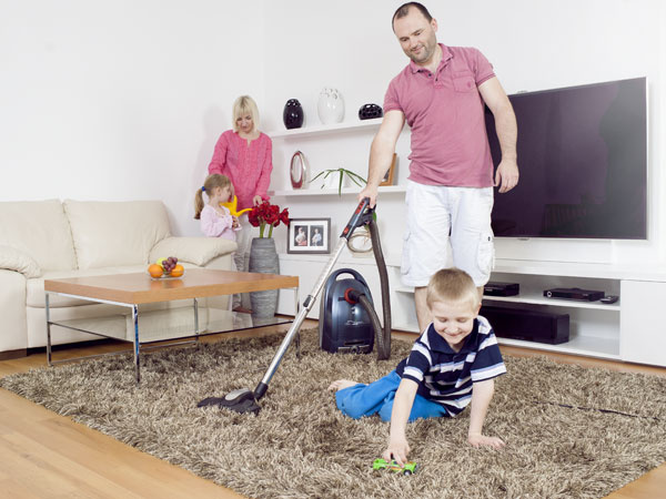 Nová generácia vysávačov s predĺženou zárukou