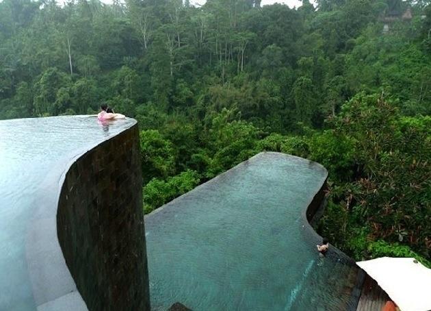 Pozrite si tie najúžasnejšie bazény na svete!