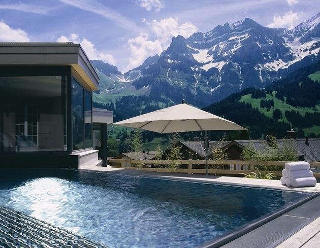 Najkrajšie bazény na svete