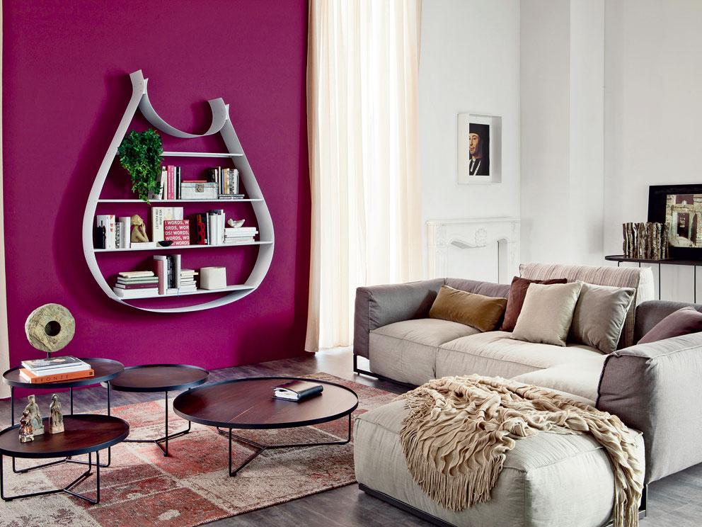 Najnovšie nápady a trendy v nábytkovej tvorbe