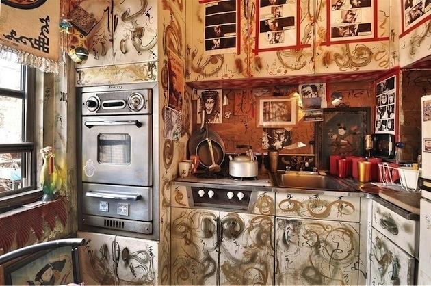 A kuchyňa? Tak tú musíte vidieť...