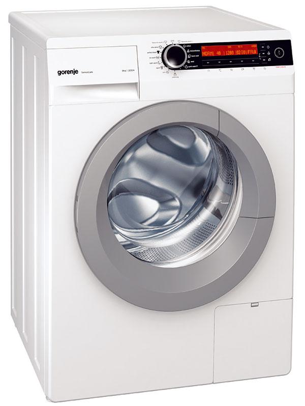 Súťaž: Súťaž o testované práčky