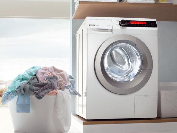 Vylosovanie súťaže o testované práčky
