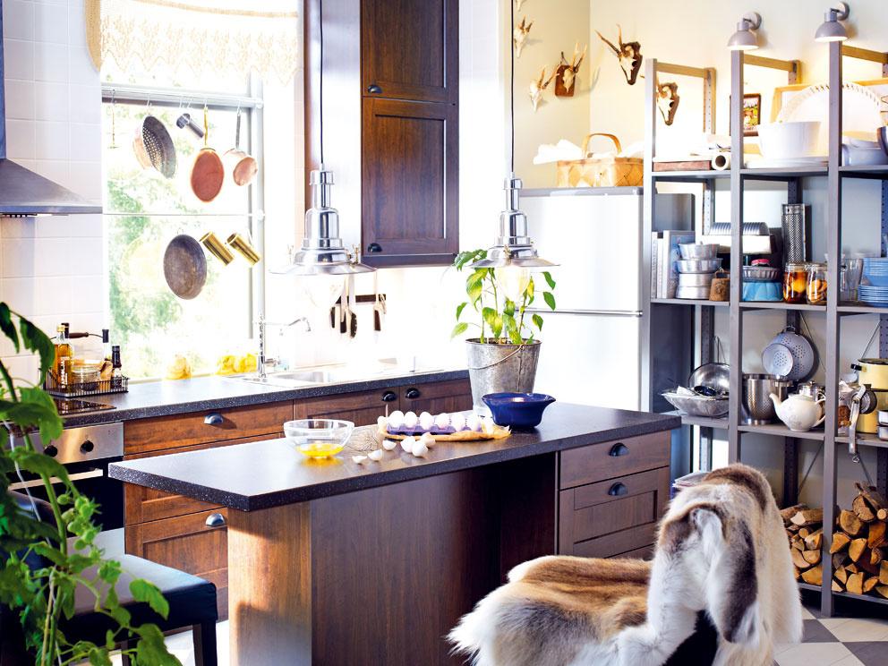 25 kuchynských vychytávok