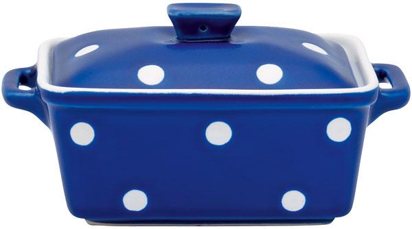 Zapekacia misa svekom Navy Blue, 13,5 × 10 × 6,5 cm (na jednu porciu jedla), 12,72 €, www.bellarose.sk