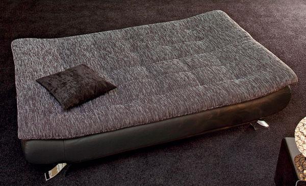 Frame, rozkladacia pohovka, textilný poťah, 190 × 97/187 × 90 cm, 279 €, kika