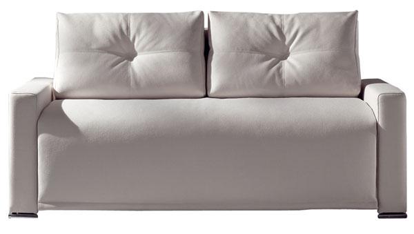 Trendy rozkladacia sedacia súprava, Franz Fertig, šírka 160 cm lôžko 130 × 200 cm, od 1 998 €, Merito