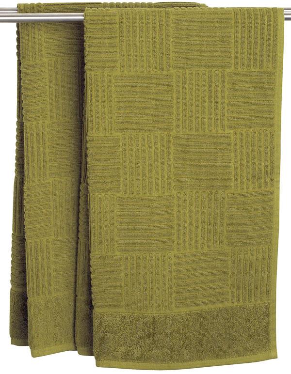 Capri, uterák, 100 % bavlna, 100 × 50 cm,  9,99 €/2 ks, Jysk
