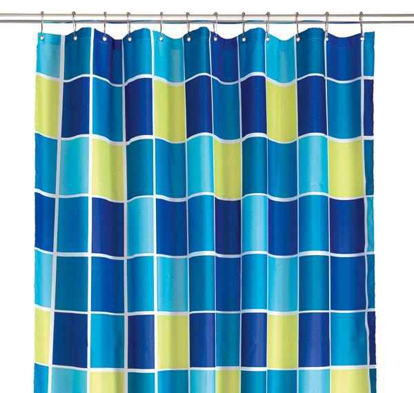 F&F Home, srchový záves, polyester, 200 × 180 cm, 10,49 €, Tesco