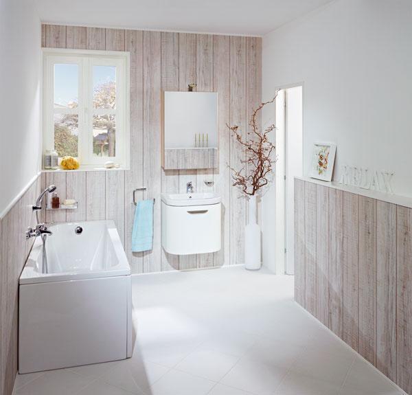 Kúpeľňová séria Jika Olymp DEEP