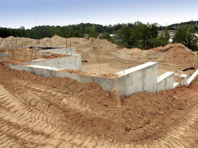 Základom každej stavby sú dobré základy