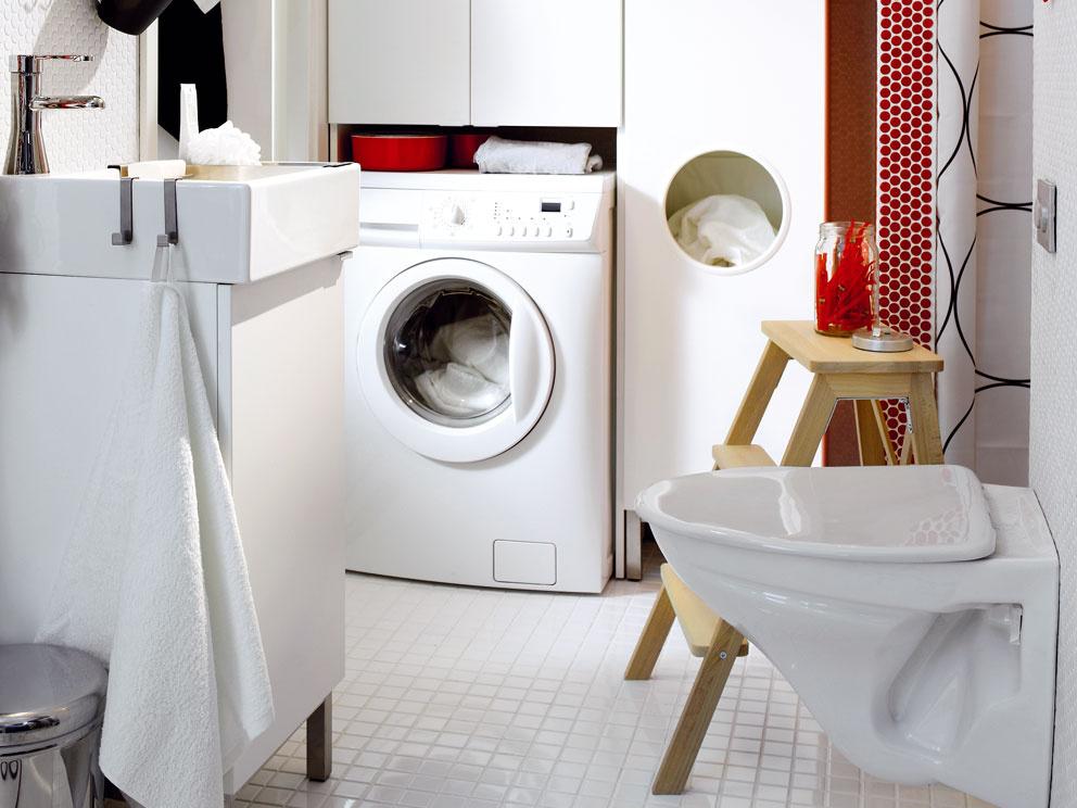 Čo si treba všímať pri kúpe práčky