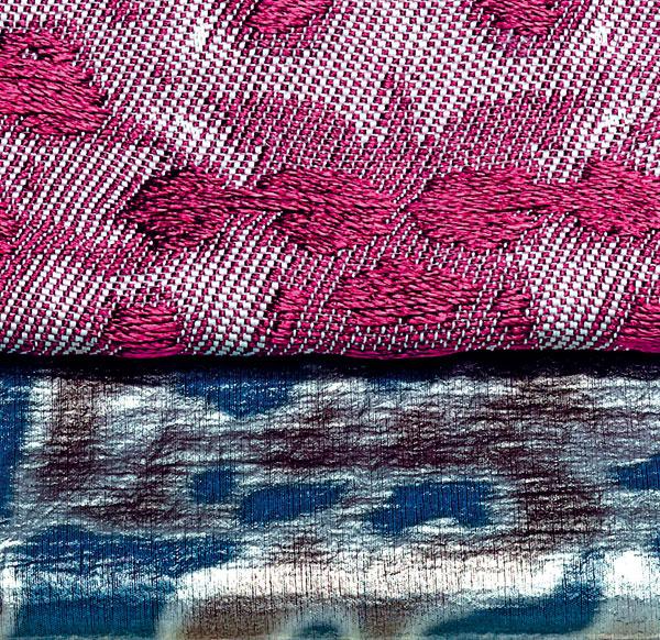 Prirodzená krása minerálov ahornín je vnových trendoch textilu na rok 2013 prenesená do farieb avzorov. Ak chcete mať trendový interiér, poobzerajte sa okolo seba avyberte si textilné dekorácie vduchu anorganickej prírody.