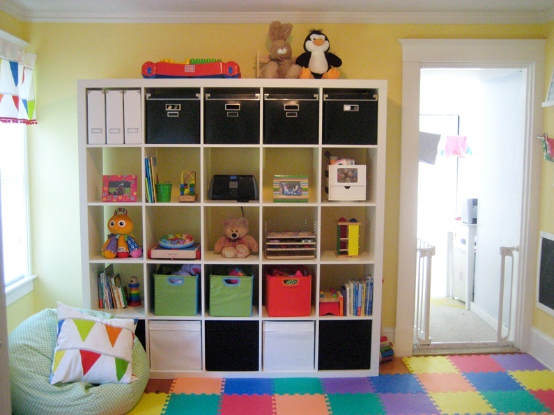 Ako zariadiť detskú izbu