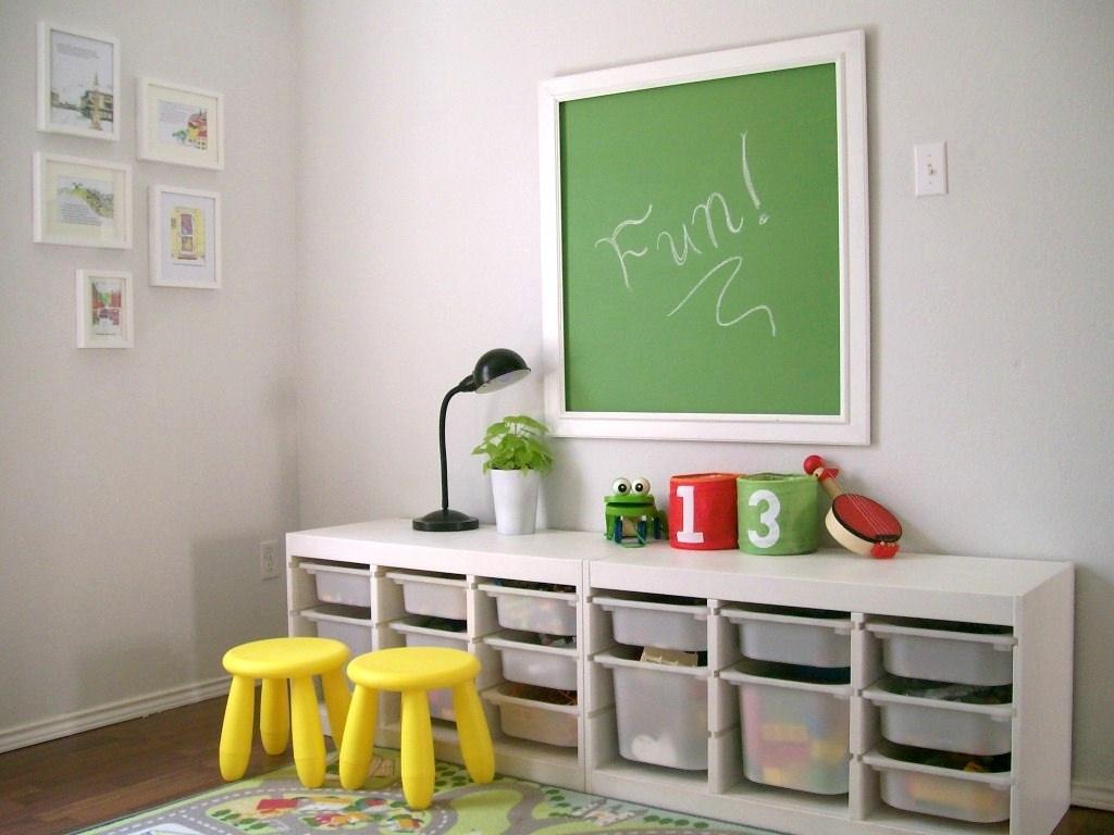 Písanie na stenu je fajn, keď určíte, ako na to.