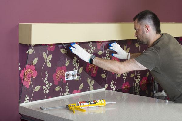 Ako si vlastnými rukami vylepšiť domácnosť?