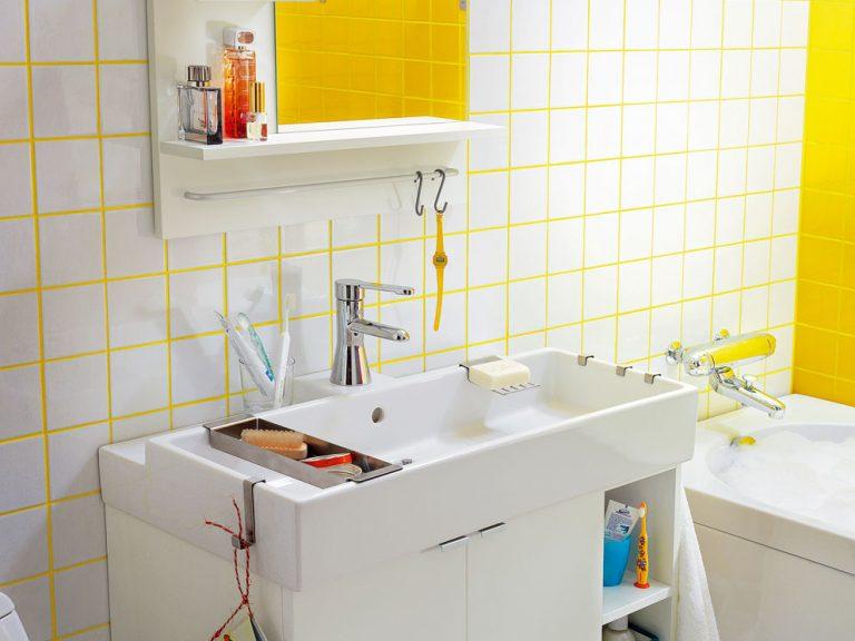 Ako utesniť kúpeľňu proti vlhkosti