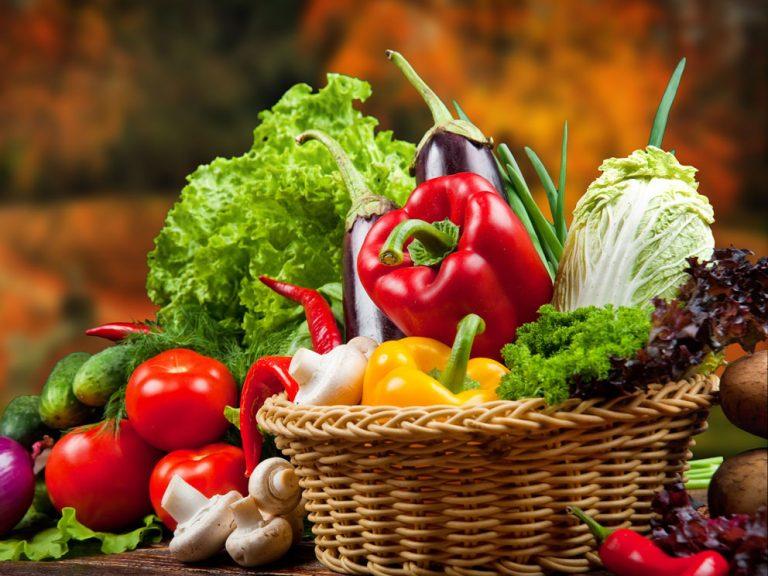 Zozbierajte bohatšiu úrodu ako vlani