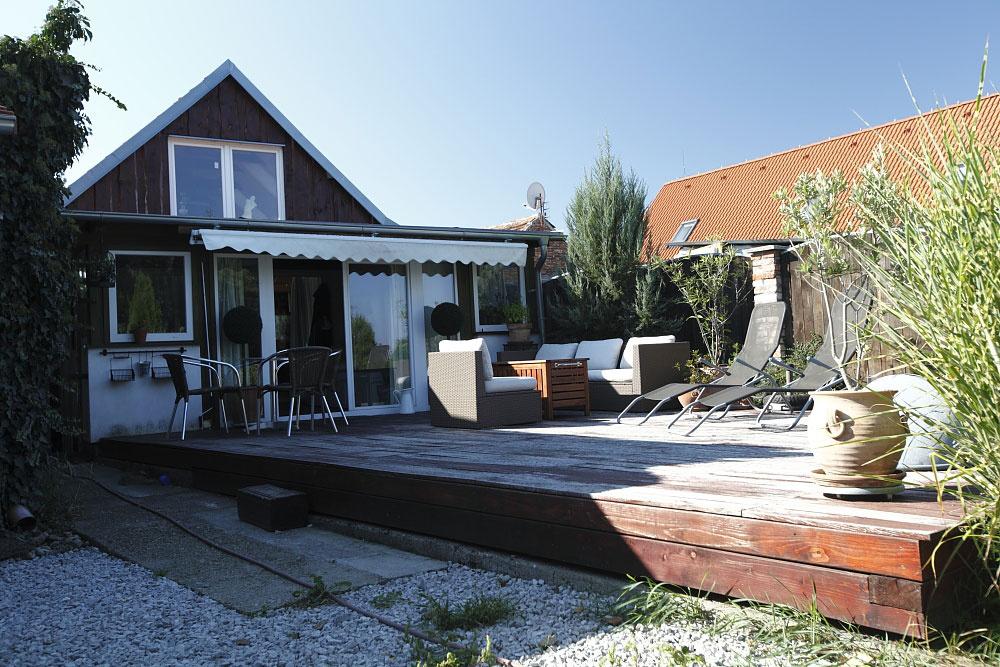 Ako riešili izoláciu starého domu