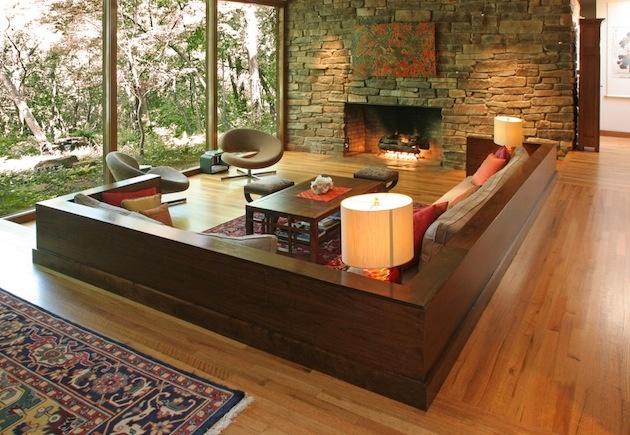 15 tipov, ako si spraviť z obývacej izby skutočné miesto pre život