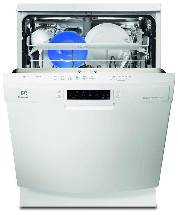 súťaž o testovanú umývačku: E,  Electrolux ESF6630ROW