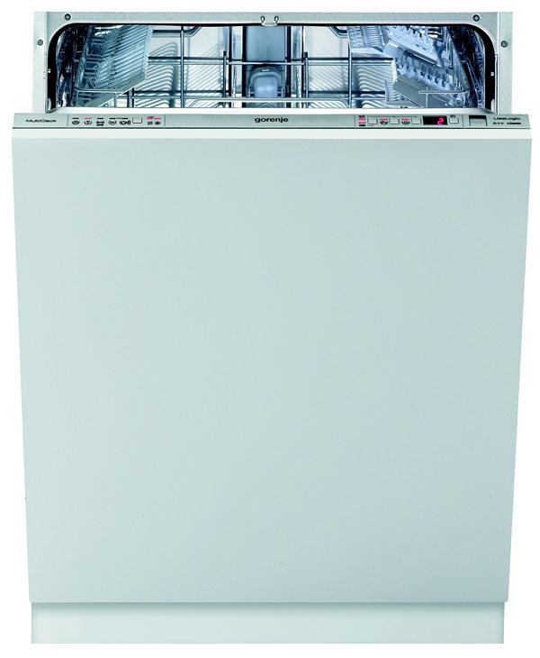 súťaž o testovanú umývačku A, Gorenje GV63325XV