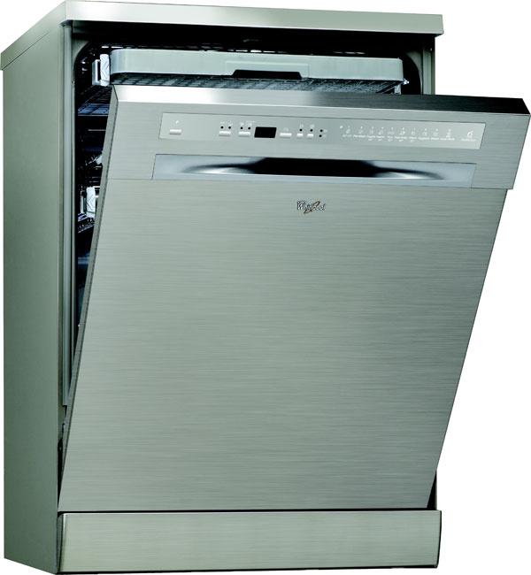 súťaž o testovanú umývačku C,  Whirlpool ADP 8797 A+ PC 6S IX